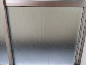 ガラスサッシのハウスクリーニングを川崎市中原区木月にて【清掃事例263】