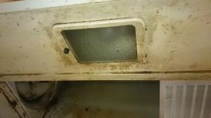 キッチンのハウスクリーニングを横浜市港北区菊名にて【清掃事例220】