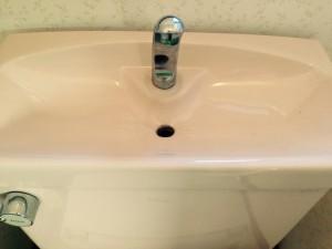 トイレのハウスクリーニングを川崎市多摩区長沢にて【清掃事例249】