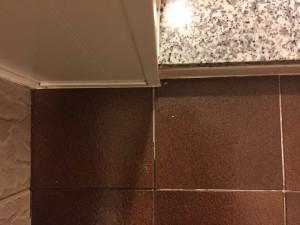 お風呂(浴室)のハウスクリーニングを川崎市宮前区白幡台にて【清掃事例247】