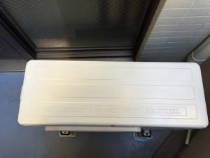 エアコンのハウスクリーニングを川崎市宮前区菅生にて【清掃事例225】