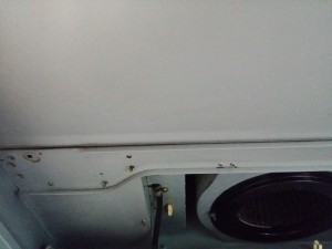レンジフードのハウスクリーニングを川崎市川崎区江川にて【清掃事例268】
