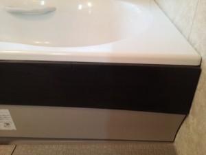 お風呂(浴室)のハウスクリーニングを横浜市港北区綱島台にて【清掃事例269】