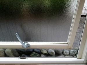 ガラスサッシのハウスクリーニングを川崎市多摩区布田にて【清掃事例279】