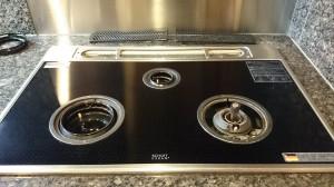 キッチンのハウスクリーニングを川崎市中原区新丸子東にて【清掃事例273】