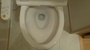 トイレのハウスクリーニングを横浜市都筑区荏田東町にて【清掃事例283】