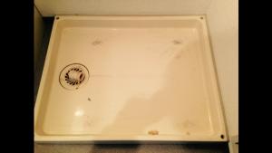 お風呂(浴室)のハウスクリーニングを川崎市麻生区細山にて【清掃事例277】