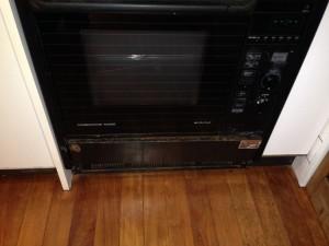 キッチンのハウスクリーニングを川崎市川崎区川中島にて【清掃事例280】
