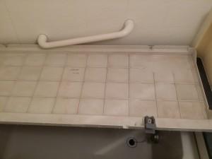 お風呂(浴室)のハウスクリーニングを川崎市多摩区菅野戸呂にて【清掃事例301】