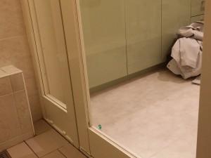 お風呂(浴室)のハウスクリーニングを川崎市中原区小杉町にて【清掃事例307】
