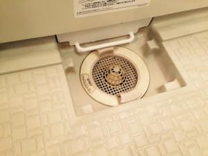 お風呂(浴室)のハウスクリーニングを川崎市中原区丸子町にて【清掃事例309】