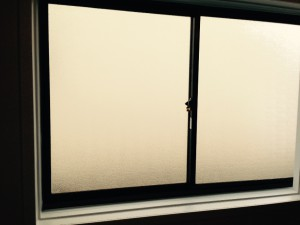 ガラスサッシのハウスクリーニングを川崎市幸区神明町にて【清掃事例305】