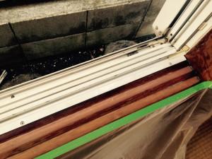 外部のハウスクリーニングを川崎市川崎区堤根にて【清掃事例294】