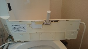 トイレのハウスクリーニングを横浜市神奈川区神奈川にて【清掃事例295】