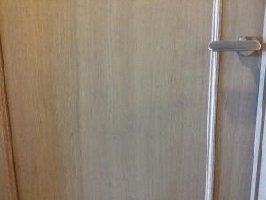 建具のハウスクリーニングを川崎市川崎区四谷上町にて【清掃事例335】