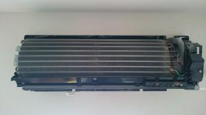 エアコンのハウスクリーニングを横浜市都筑区早渕にて【清掃事例353】