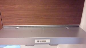 レンジフードのハウスクリーニングを川崎市麻生区古沢にて【清掃事例325】