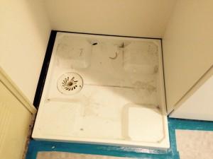 お風呂(浴室)のハウスクリーニングを川崎市麻生区多摩美にて【清掃事例324】