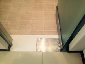 お風呂(浴室)のハウスクリーニングを川崎市麻生区向原にて【清掃事例351】