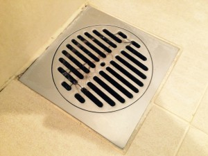 お風呂(床)ハウスクリーニングを川崎市中原区木月大町にて【清掃事例345】