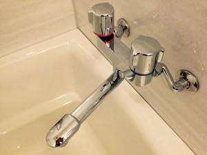 お風呂(浴室)のハウスクリーニングを川崎市中原区中丸子にて【清掃事例341】