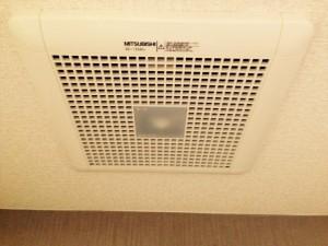 換気扇のハウスクリーニングを川崎市多摩区登戸にて【清掃事例361】