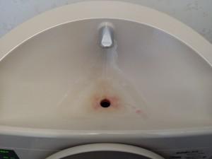 トイレのハウスクリーニングを川崎市川崎区本町にて【清掃事例379】