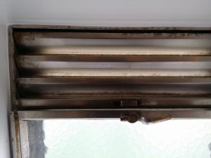 ガラスサッシのハウスクリーニングを川崎市麻生区はるひ野にて【清掃事例383】