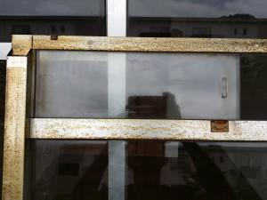 ガラスサッシのハウスクリーニングを川崎市麻生区はるひ野にて【清掃事例382】