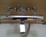 お風呂(浴室)のハウスクリーニングを横浜市都筑区平台にて【清掃事例374】
