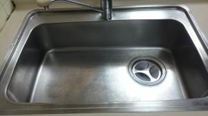 キッチンのハウスクリーニングを川崎市川崎区浮島町にて【清掃事例362】