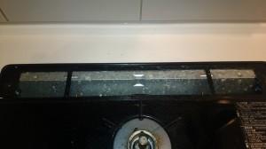 キッチン(五徳)のハウスクリーニングを川崎市麻生区万福寺にて【清掃事例373】
