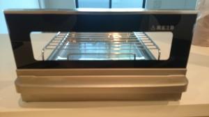 キッチン(グリル)のハウスクリーニングを川崎市川崎区大師河原にて【清掃事例376】