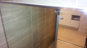 お風呂(浴室)のハウスクリーニングを川崎市宮前区小台にて【清掃事例399】