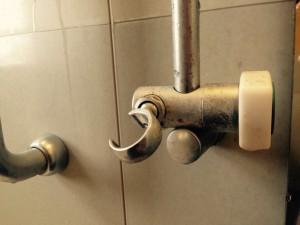 お風呂(浴室)のハウスクリーニングを川崎市川崎区日進町にて【清掃事例377】