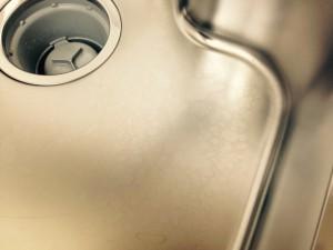 キッチン(シンク)のハウスクリーニングを川崎市中原区上丸子にて【清掃事例365】