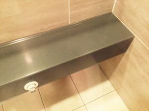 お風呂(浴室)のハウスクリーニングを川崎市中原区市ノ坪にて【清掃事例363】