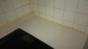 キッチンのハウスクリーニングを川崎市麻生区白鳥にて【清掃事例409】
