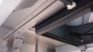 レンジフードのハウスクリーニングを川崎市多摩区南生田にて【清掃事例405】