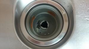 キッチン(シンク)のハウスクリーニングを川崎市川崎区大島にて【清掃事例433】