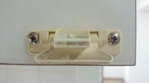 キッチン(五徳)のハウスクリーニングを川崎市多摩区菅仙谷にて【清掃事例411】