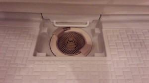 お風呂(浴室)のハウスクリーニングを川崎市川崎区新川通にて【清掃事例416】