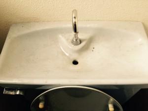 トイレのハウスクリーニングを川崎市多摩区三田にて【清掃事例404】