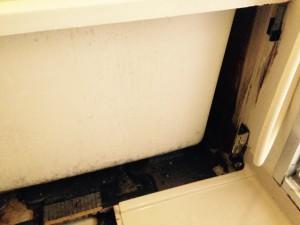 お風呂(浴室)のハウスクリーニングを川崎市多摩区布田にて【清掃事例428】