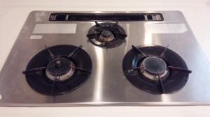 キッチンのハウスクリーニングを川崎市川崎区江川にて【清掃事例432】