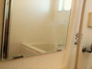 お風呂(浴室)のハウスクリーニングを川崎市多摩区和泉にて【清掃事例423】