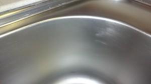 キッチン(シンク)のハウスクリーニングを川崎市川崎区大島にて【清掃事例434】