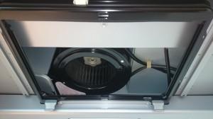 レンジフードのハウスクリーニングを川崎市多摩区栗谷にて【清掃事例420】