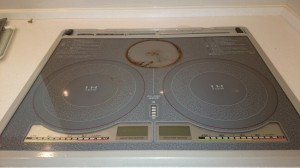 キッチンのハウスクリーニングを横浜市瀬谷区南瀬谷にて【清掃事例448】