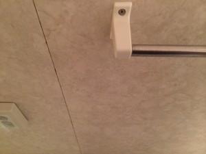 お風呂(浴室)のハウスクリーニングを川崎市多摩区堰にて【清掃事例453】